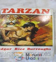 O Regresso de Tarzan