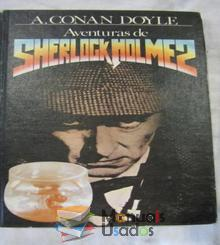 As aventuras de Sherlock Holmes - A. Conan Doy