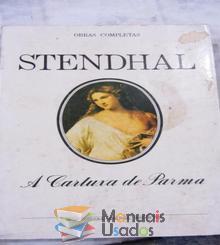 A Cartuxa de Parma - Stendhal