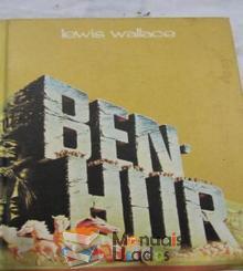 Ben-Hur - Lewis Wallac