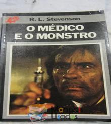 O médico e o monstro - R. L. Steven