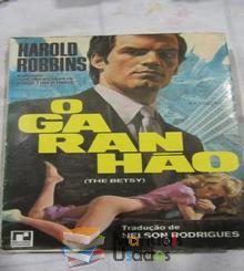 O garanhão - Harold Robbi
