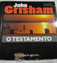O testamento - John Grisham
