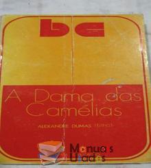 A Dama das Camélias - Alexandre Du