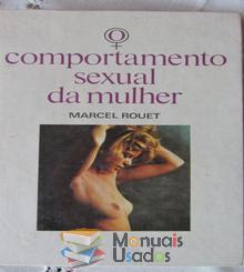 Comportamento sexual da mulher - Marcel Rouet