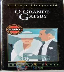 O Grande Gatsby - F. Scott Fit