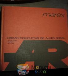 Marés - Alves Redol