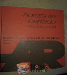 Horizonte Cerrado - Alves Redol