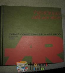 Histórias Afluentes - Alves Redol