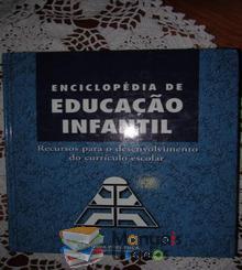 Enciclopédia de Educação Infantil Vol. 1 a 6 - Vários