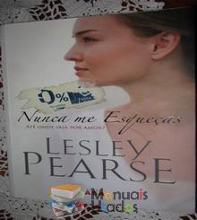Nunca me Esqueças - Lesley Pears