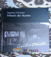 Maré de Sorte - Agatha Chris