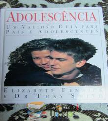 Adolescência - Elizabeth Fe