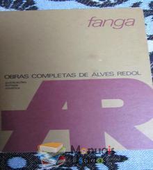 Fanga - Alves Redol