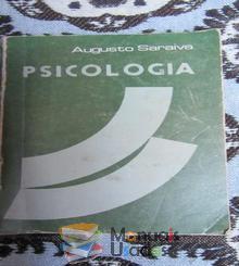 Psicologia - Augusto Sara