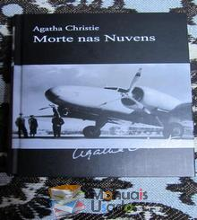 Morte nas Nuvens - Agatha Chris