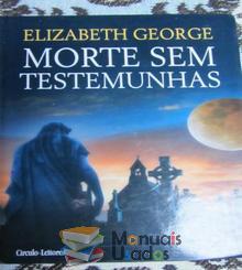 Morte sem testemunhas - Elizabeth Ge