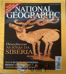National Geographic - -...