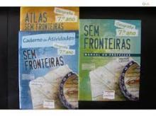 Sem Fronteiras - Cristina domingo