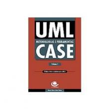 UML Metodologias e Ferramentas Case - Alberto Silva e C