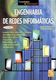 Engenharia de Redes Informáticas - Edmundo Montei