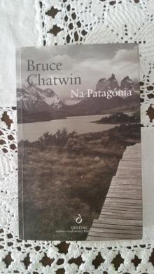 Na Patagónia