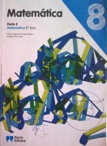 Matemática 8 - Parte 2