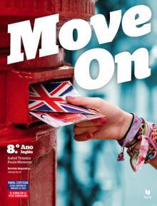 Move On - Inglês 8
