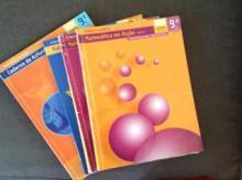 Matemática em Acção 9º - Iolanda Centeno Passo