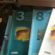 Coordenadas 8 (geografia) - José Silva Lobo