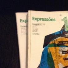 Expressões - Português - 10º