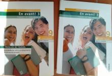 Francês- En Avant! 3