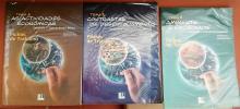 Geografia Temas 4,5 e 6