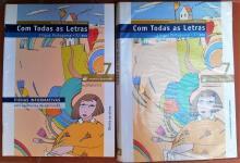 Língua Portuguesa- Com todas as letras