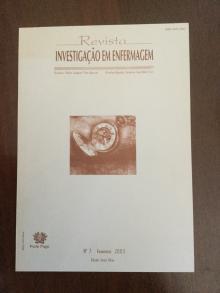 Revista Investigação em Enfermagem nº7 Fevereiro 2003