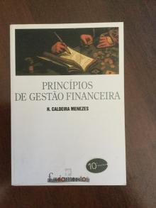 Principios de Gestão Financeira 10ªedição