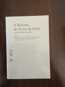 A Reforma do Sector da Saúde