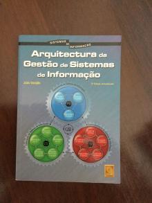 Arquitectura da Gestão de Sistemas de Informação - João Varajão