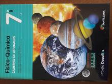 Físico-Quimica caderno de atividades - Francisca Lopes