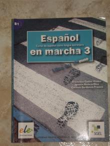 Español en marcha 3