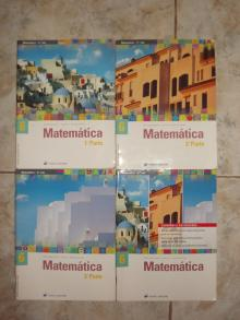 Matemática - Maria Neves,