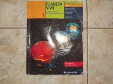 Planeta vivo - Amparo Silva