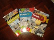 Biologia e Geologia 10 - Ozório Matias e Pedro