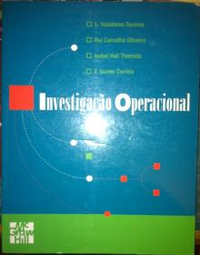 Investigação Profissional - L. Valadare