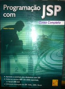 Programação com JSP - curso completo - Pedro Coelh