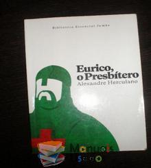 Eurico, o Presbítero - Alexandre He