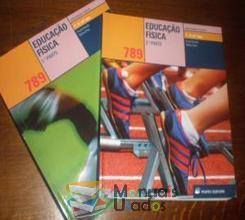 Educação Física (1ª e 2ª partes) - Paula Romão