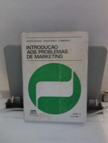 Introdução aos Problemas de Marketing - Associazone I