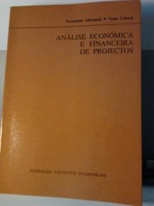 ANALISE ECONOMICA E FINANCEIRA DE PROJECTOS - Fernando Abec