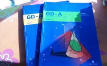 Geometria Descritiva 11/12ºAno